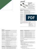 TN-SFP_User's Guide