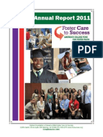 Foster Care to Success Annual Report 2011