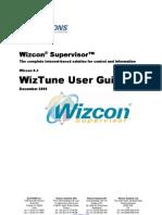 Guide Wizcon