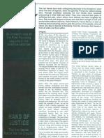 Iron Hands Codex - WD 262