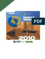 RelatorioAtividades2010