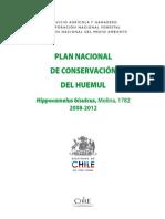 Plan Nacional Huemul (Chile)
