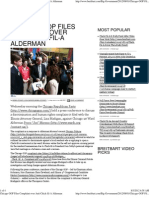 Chicago GOP Files Complaint Over Anti-Chick-Fil-A Alderman