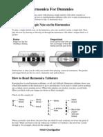 Harmonica Guide