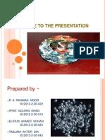 Presentation On Dimon