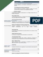 TC Gaceta Constitucional. -- Nº 53 (may. 2012)