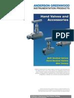 AGIMC-0343-US Valvulas Aguja y Manifold Agco