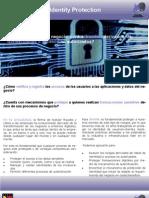 Ara Brochure Identity Protection
