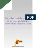 Neuromuscular Cast