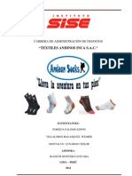 Producto Andean Socks - Medias Andinas