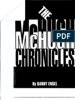 The McHugh Chronicles (Anti-sex-ed Prolife Propaganda)