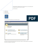 SAP HANA Understanding Look and Feel of SAP HANA STUDIO