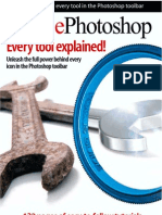 Adobe Photoshop - Know How the Tools Work Effectively