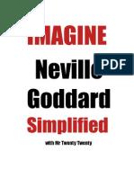 Neville Goddard Simplified - Free Neville Goddard
