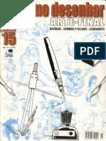CBdD 15 - Arte-Final