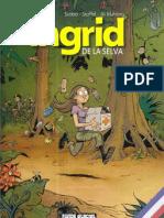 Ingrid de La Selva