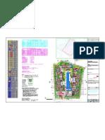 0905 a T101 SitePlan Site Plan