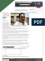 03-08-2012 Cuatro Empresas Nayaritas Buscan Premo Nacional de Trabajo