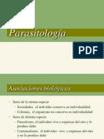 parasitologìa veterinaria