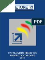 Catalogo VETORE 2010