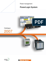 Power Logic System 2007