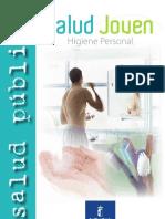 Salud Joven - Higiene Personal (Salud Pública)