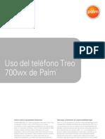 Treo700wx Manual