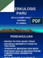 5. TUBERKULOSIS PARU