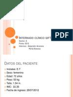 Internado clínico qif112a-2