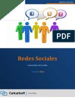 Informe Redes Sociales en Internet