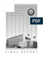 Kern County 2001-02 Grand Jury, Final Report