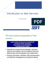 Introduction to WS