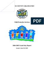 Solano County 2004-05 Grand Jury, Child Protective Services, 2005