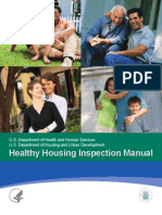 Healthy Housing Inspection Manual