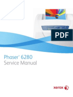 Xerox Phaser 6280 Service Manual Repair Guide[1]