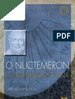 Nuctemeron Apolonio Tiana