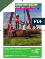 Groene Loper Flyer