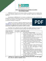 Advt Adviser(Taxation)OncontractinrankofGM July13 2012