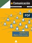 NOSOTRAS 2.0. Mujeres y Redes Sociales