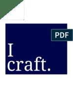 Blue Craft