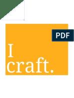 Orange Craft
