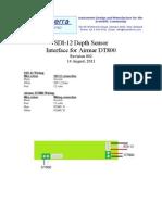 DT800_SDI12