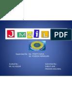 Javamail Presentation