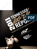 2011 Tennessee Pork Report