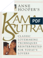 Kama Sutra - Anne Hooper's (Photo Book)