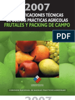 BPA - Frutales y Packing de Campo