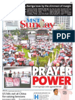 Manila Standard Today -- August 05, 2012 issue