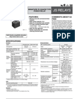 JS1 5V F Panasonic