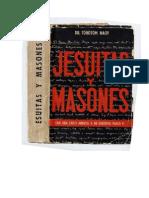 Dr Thotom Nagy Jesuitas y Masones