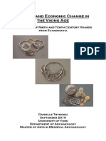 Identity and Economic Change in the Viking Age